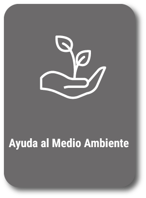 Ayuda Medio Ambiente